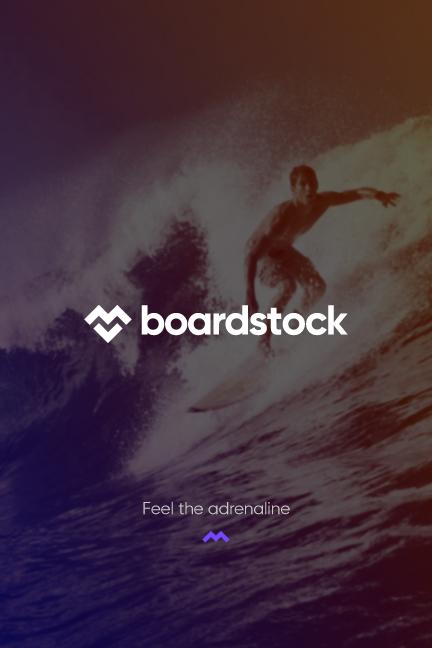 Boardstock
